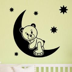 ourson lune